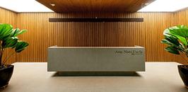 Fernanda Abs e Fred Benedetti Arquitetura | Interiores
