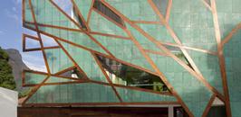 Mareines + Patalano Arquitetura