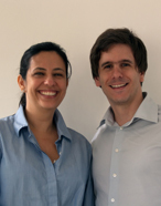 Christiane Laclau & Rafael Borelli Arquitetos Associados