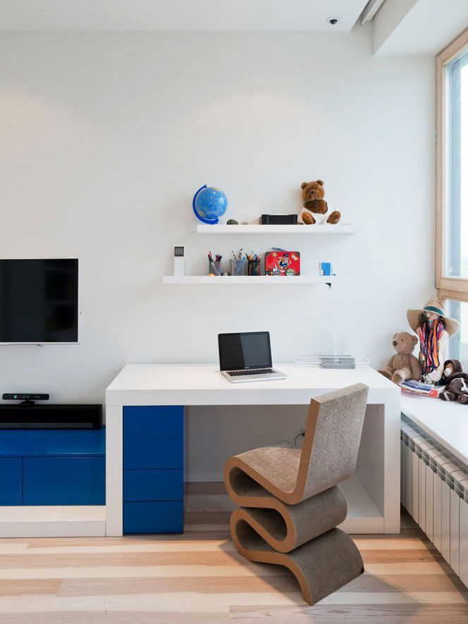 Home Office Jovem